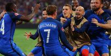 انتصارٌ فرنسيّ قطع الانفاس