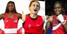 الملاكمة النسائية في ريو ٢٠١٦