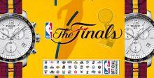 اختتام بطولة ال-NBA
