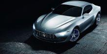 Maserati  كهربائيّة محتملة؟