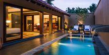 الرفاهية الشاطئية في سريلانكا