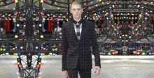 عرض أزياء مميّز ل-Dior Homme