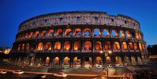 ترميمُ الكولوسيوم في روما