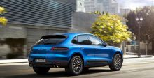 Porsche  تستثمر في Evopark
