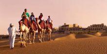 أسبوع السفر الدولي بأبو ظبي