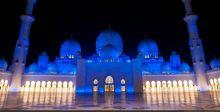 سيمنز تبرّد جامع الشيخ زايد الكبير