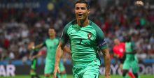 رونالدو صانع الانتصار البرتغالي