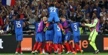 ترجيحات فرنسية بالفوز وعائدات البطولة ترتفع