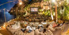 إيبيزا: سينما في الهواء الطلق