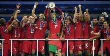البرتغال ملكة الكرة الاوروبية