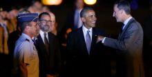 هاجس قرصنة الانترنت يطارد أوباما
