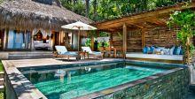 أندونيسيا: أفضل فندق في العالم