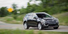 هل تخيّبنا ال Cadillac XT5  2017 ؟