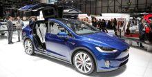 Tesla تقدّم نسخة 60D  من ال Model X