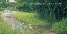 تكنولوجيّات لقيادة أوف رود مستقلّة
