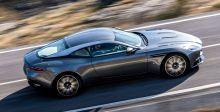 الأهم بريطانياً Aston Martin DB11