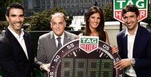 TAG Heuer والشراكة الجديدة