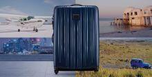 TUMI وحقائب السفر الجديدة