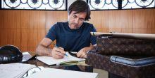 Louis Vuitton والتعاون الجديد