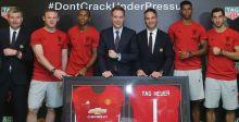 مانشستر يونايتد والشراكة مع TAG Heuer