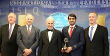 هيئة كهرباء ومياه دبي و جائزة النجم العالمي