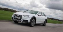 Audi A4 Allroad الجديدة ب 44,950$