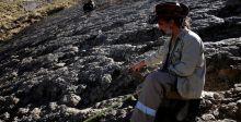 قدم ٌللديناصور في بوليفيا