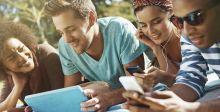 تطبيق Friendture يحسّن التّواصل