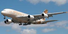 الاتحاد تضيف طائرة في اسطولها الامريكي