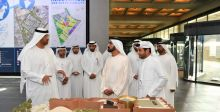 """حاكم دبي يثني على أعمال""""مصدر"""""""