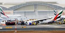 نتائجُ تحقيق حادث طائرة الامارات بعد شهر