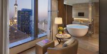 شانغهاي: عنوان الضيافة المترفة
