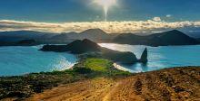 التّنقّل ين جزر غالاباغوس