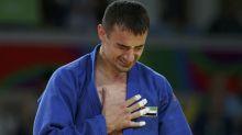 الميدالية الاولمبية الثانية للامارات