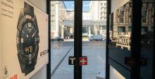 أضخم متجر ل Tissot: في موسكو
