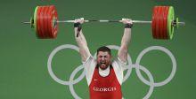توتر ايراني في اولمبياد ريو