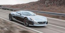 Rimac بين ال Model S  وال LaFerrari: بالفيديو
