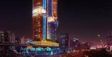 مشاريع في دبي قيد الانشاء