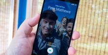 Google Duo  يضيف المكالمات الصّوتية