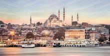 رأي السبّاق:النمو الخافت في تركيا