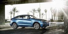 الأداء العالي في ال BMW X4 M40i