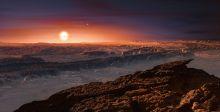 هل هناك حياة خارج الأرض؟