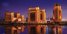 الأضحى في سانت ريجيس الدوحة