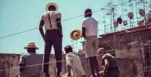 Louboutin والفيلم الاعلاني الجديد