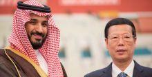 رأي السبّاق:اتفاقات الصين والسعودية