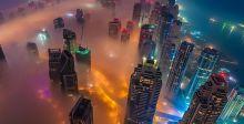 الإمارات ومساحة المباني الخضراء