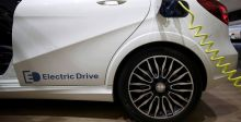 مرسيدس وسياراتُ المستقبل