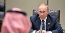 الاتفاق النفطي بين السعودية وروسيا