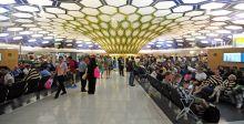 تدابير الحجّ في مطار أبو ظبي