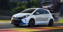 Toyota Yaris 2017: جديدة، رياضيّة